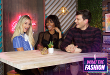 "Photo of E! LAUNCHES ITS LATEST SNAPCHAT SHOW ""WHAT THE FASHION"""