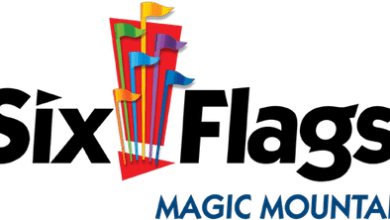 Photo of Neal Thurman Named New President of Six Flags Magic Mountain and Hurricane Harbor