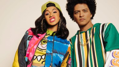 Photo of Bruno Mars Brings On Cardi B For Latest Video, Finesse