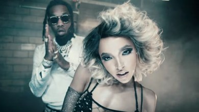 "Photo of Watch Tinashe and Offset Team Up in New Video ""No Drama"""