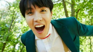 "Photo of Take A Listen And Look At BTS's J-Hope's Mixtape And Music Video ""Daydream,"" But Wait There Is A Mystery In Store"