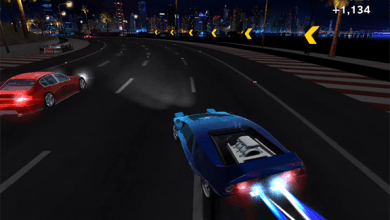 Photo of Night Driver Steers Back Into The Gaming Scene