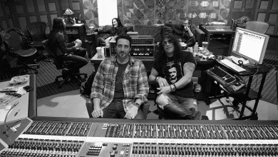 Photo of SLASH FT. MYLES KENNEDY & THE CONSPIRATORS: ANNOUNCE THIRD STUDIO ALBUM