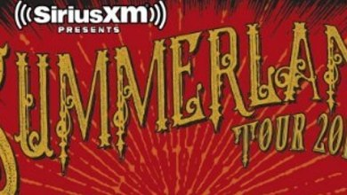 Photo of SiriusXM announces Dates & Lineup for SUMMERLAND Tour 2018