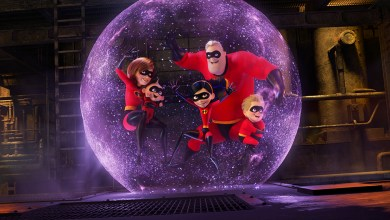 Photo of Pixar Releases A New Incredibles 2 Trailer