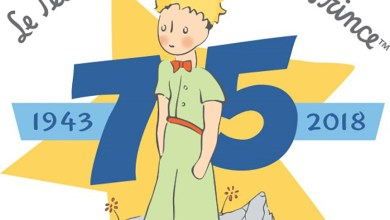 Photo of The Little Prince Celebrates 75th Anniversary