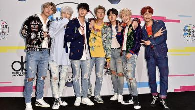 Photo of ATTENTION BTS A.R.M.Y NEW MUSIC IS COMING MAY 18
