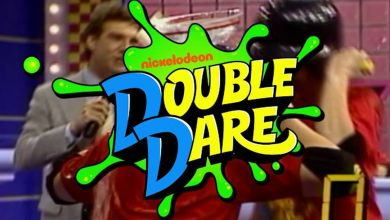 "Photo of ""Double Dare"" is Coming Back to Nickelodeon"