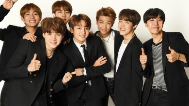 Photo of BTS First K-Pop Band To Top US Album Charts