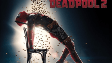 Photo of DEADPOOL 2 ORIGINAL MOTION PICTURE SOUNDTRACK SET TO RELEASE MAY 18