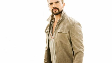 Photo of Juanes Returns to the Hollywood Bowl on September 5