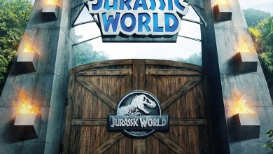 Photo of Jurassic Park-The Ride, is going extinct for new Jurassic World Ride