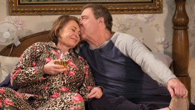 Photo of ABC Cancels Hit Show Roseanne