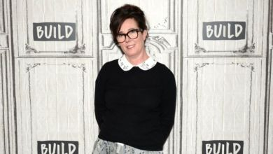 Photo of FASHION DESIGNER KATE SPADE FOUND DEAD BY APPARENT SUICIDE IN NEW YORK APARTMENT
