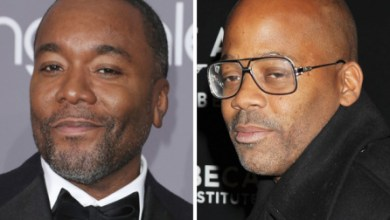 lee daniels damon dash