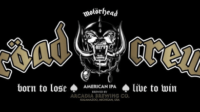 Photo of MOTÖRHEAD to Release Official RÖAD CREW Beer in the United States on June 23