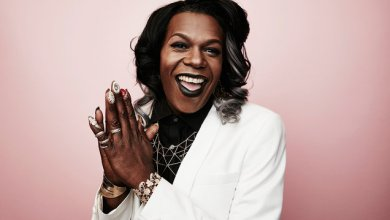Photo of Big Freedia Is In Her Feelings