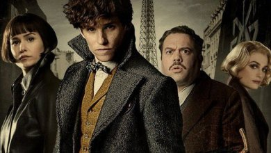 Photo of NEW TRAILER FOR FANTASTIC BEASTS RELEASED AT COMIC CON