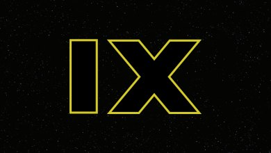 Photo of Star Wars Episode IX Begins Production