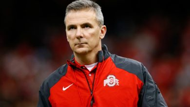 Photo of Ohio State Suspends Head Coach Urban Meyer