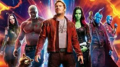 Photo of Controversial Tweets put 'Guardians of the Galaxy' Vol. 3 on Hold