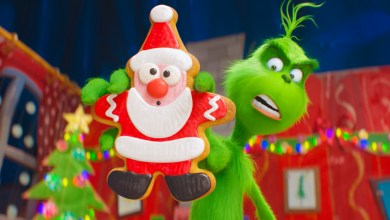 Photo of The Grinch Trailer Released by Universal Pictures