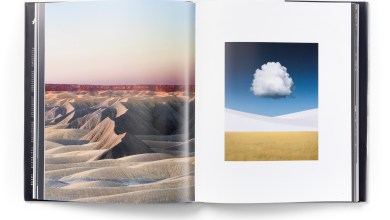 Photo of HASSELBLAD MASTERS VOLUME 6: INNOVATE FEATURES THE STRIKING CREATIVITY OF THE 2018 MASTERS