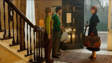 Photo of New Mary Poppins Returns Trailer Released