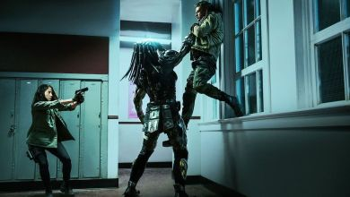 Photo of Movie Review: The Predator