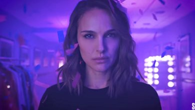 Photo of A CONVERSATION WITH NATALIE PORTMAN ADDED TO AFI FEST 2018