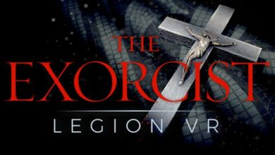 Photo of Fun Train Announces October 9th Launch Date for the Horrifying Finale of The Exorcist: Legion VR for PlayStation VR