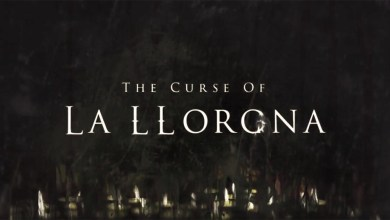Photo of La Llorona Trailer Released by Warner Bros