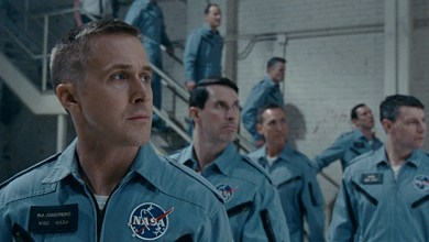 Photo of Ryan Gosling's Thrilling Visit to the Moon