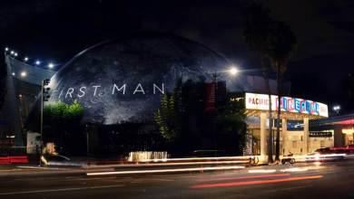 Universal Pictures First Man