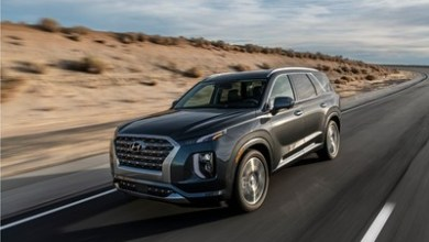 Photo of All-New 2020 Hyundai Palisade Mid-size SUV Makes its Global Debut at the 2018 Los Angeles Auto Show