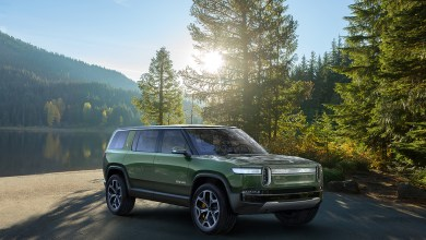 Photo of Rivian Launches World's First Electric Adventure Vehicles