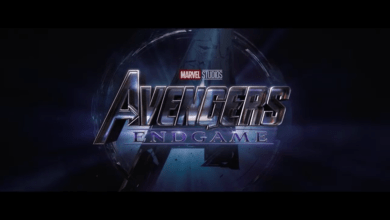 Photo of AVENGERS ENDGAME FIRST LOOK IS HERE