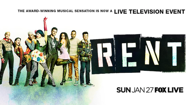 Image result for rent live 2019 fox