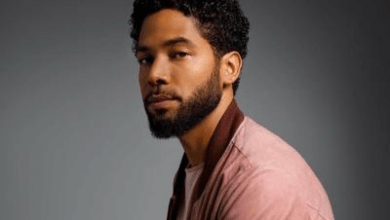 Photo of Empire's Jussie Smollett Attacked in Hate Crime