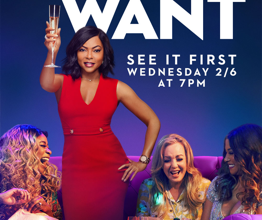 """Photo of PARAMOUNT PICTURES AND EXHIBITION PARTNERS LAUNCH """"GIRLS' NIGHT OUT"""" ADVANCE SCREENINGS TO WHAT MEN WANT"""