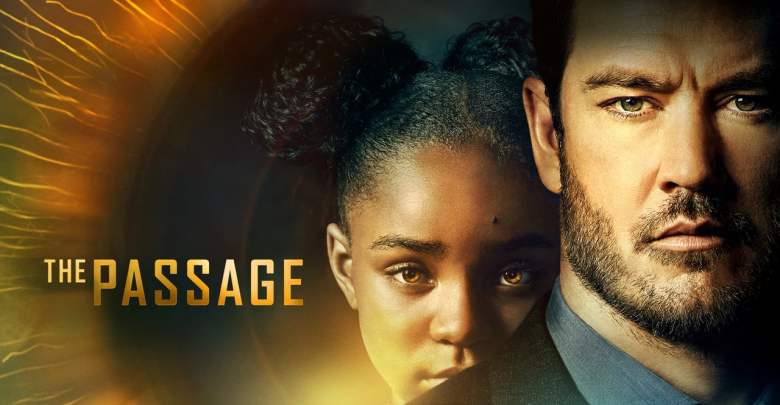Image result for the passage fox