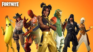 Photo of Fortnite Season 8 Has Arrived