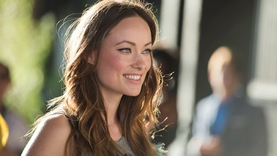 """Photo of OLIVIA WILDE TO RECEIVE """"CINEMACON BREAKTHROUGH DIRECTOR OF THE YEAR AWARD"""""""