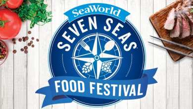 Photo of SEAWORLD'S SEVEN SEAS CRAFT BEER & FOOD FESTIVAL SET TO SAIL
