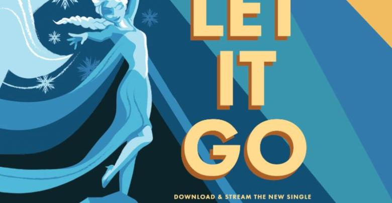 New Found Glory Let it Go