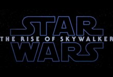 Photo of Final Star Wars The Rise of Skywalker Trailer is Here