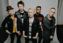 Photo of Rock Band SUM 41 Brings New Album and Tour To Fans