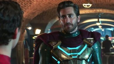 Photo of Jake Gyllenhaal Talks Spider-Man: Far From Home