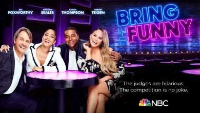 Photo of NBC's Bring the Funny: A competition to find the Funniest of the Funny