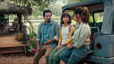 Photo of New Trailer For Dora and the Lost City of Gold